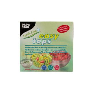 "Abdeckhauben ""easy tops"" PAPSTAR"