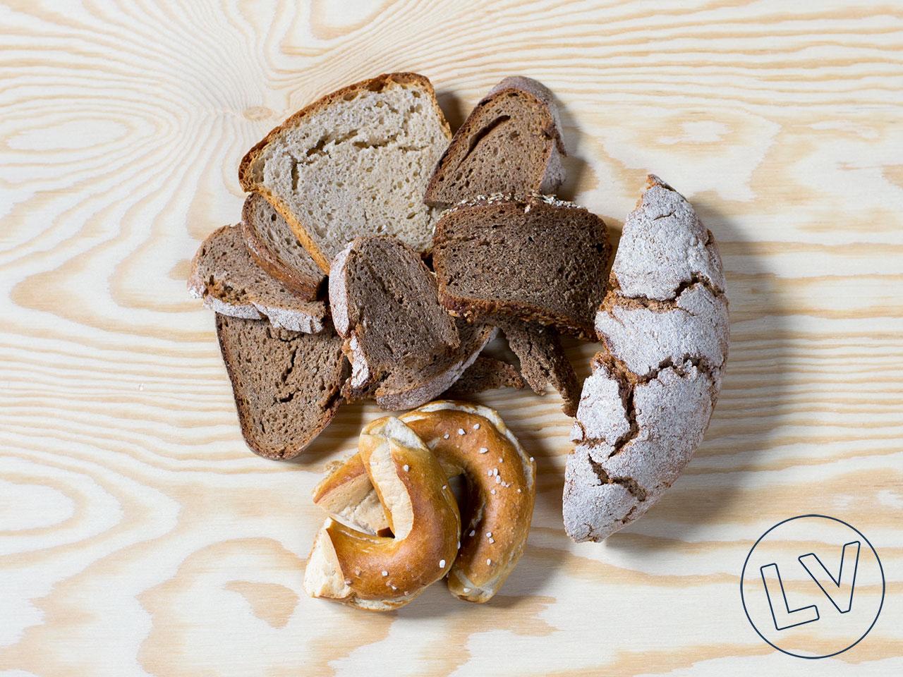 Altbackenes Brot, Brezen und Semmeln – viel zu schade für die Biotonne