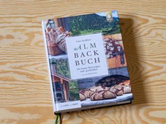Kochbücher, Backbücher